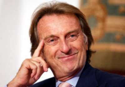 Driving Leadership - Luca Cordero Di Montezemolo Refers to Formula 1 in this Detail-Oriented Keynote