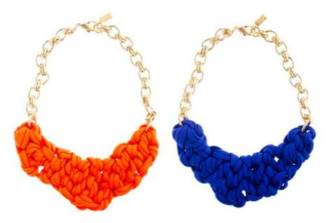 Brit & Co. Chunky Necklace