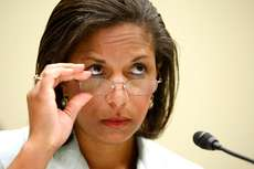 Susan Rice Keynotes