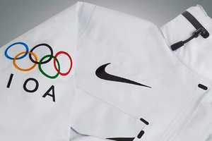 The Nike 'Independent Olympic Athlete' Uniform Unites
