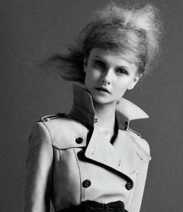 Elegantly Disheveled Editorials