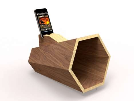 Hexaphone iPhone Amp