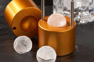 The Williams-Sonoma Japanese Ice Maker Will Blow Your Mind