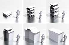 Foldable Instant Homes