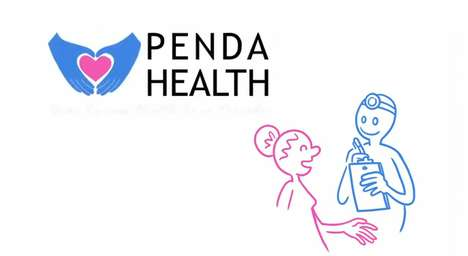 Penda Means Love