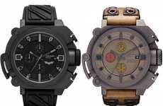 Dark Knight Timepieces
