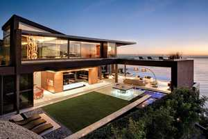 Nettleton 198 by SAOTA is a Beautiful South African Sanctuary