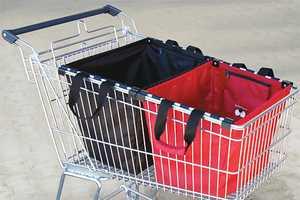 The 'Reisenthel EasyBag' Makes Shopping Simple