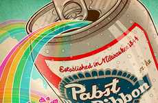 12 Pabst Blue Ribbon Innovations
