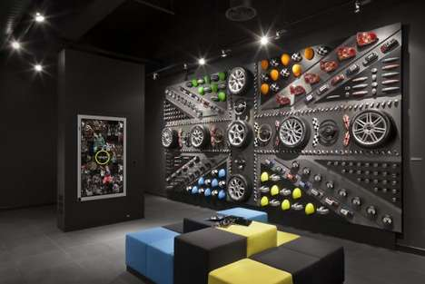 mini lifestyle store