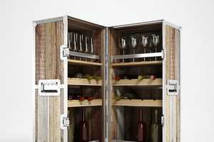 The 'Rodie Mini Bar' Follows Alcohol-Lovers Wherever They Go