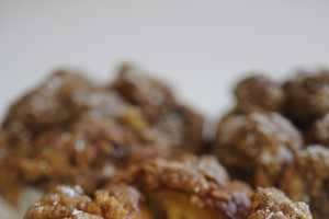 The Cupcakes and Cashmere Baked French Toast Recipe is Delectable