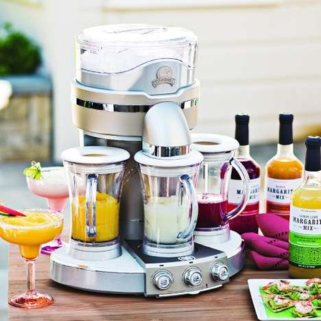 Margaritaville Trio Frozen Concoction Maker