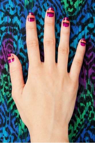 Refinery 29 Southwest Nails are Worth the Extra Work