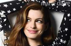 22 Anne Hathaway Features