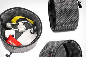 The Tom Bihn Travel Tray is Designed to be Hassle-Free