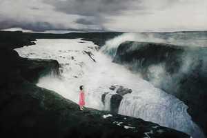 Sha Zijian Captures the Isolation of Nature