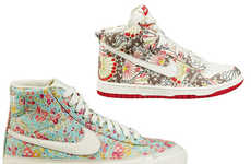 30 Fantastic Feminine Nike Shoes