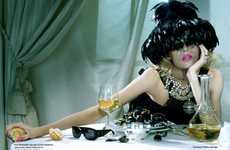 Artistic Designer Hotels - Gallery Hotel Art is Hosting a Must-See Marilyn Monroe Photo Exhibit