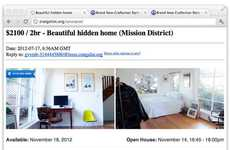 Virtual Marketplace Makeovers - Kickstarter's 'Beautiful Craigslist Ads' Project Makes Posts Sleek