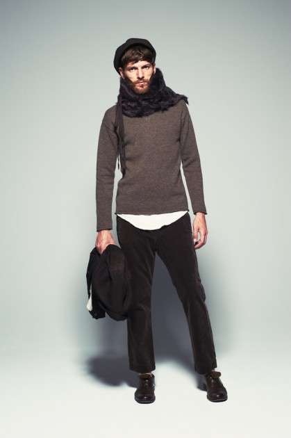 Letters Fall/Winter 2012