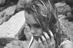 Breathe by Izabela Rachwal is a Sensual Shoreline Story