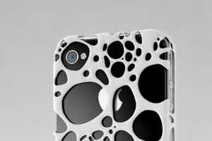 The 'Polchemy 3D Printed iPhone Case' Stands Out
