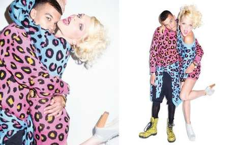 Joyrich Fall/Winter 2012