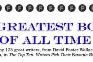 The Greatest Books Infographic Organizes Greatness