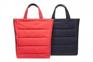 2013 Marni Urban Collection has Bright Colored Utilitarian Look
