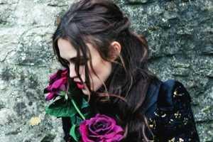 Keira Knightley is Captured for Harper's Bazaar UK September 2012