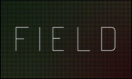 Interactive Audio Visual Collabs - Dazed Digital and Nike FIELD Project Incorporates Human Action