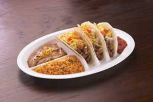 The Taco Plates Will Make Mexican Night Less Messy