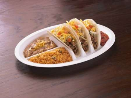 Taco Plates