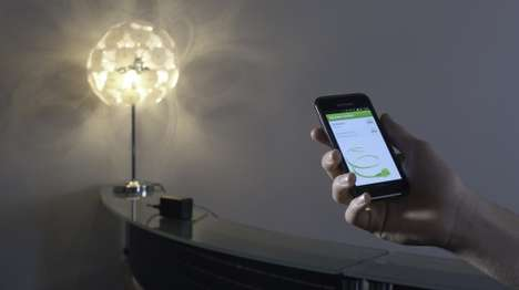 Smartphone-Operated Circuits - The 'Wireless Smart Socket' Controls Homes from Afar