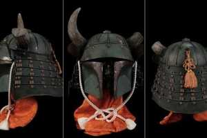 Rehashed Star Wars Helms by 'As You Wish Helmet Project'