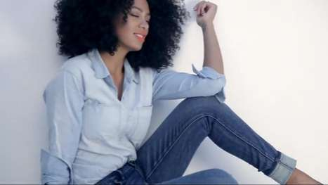 Solange Knowles for Madewell Video