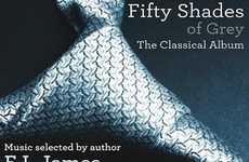 Sultry Novel Soundtracks