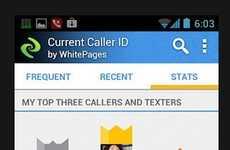 Comprehensive Contact Identifiers