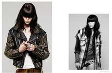 Rocker Chic Getups