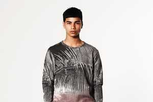 Tourne de Transmission 2013 Collection Feels Like Paradise