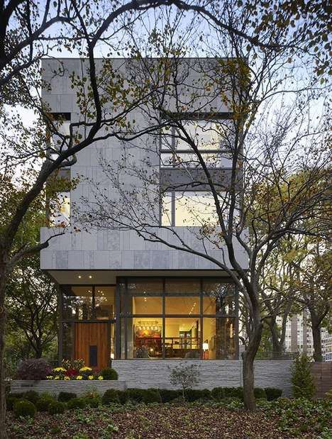 Lake Shore Drive House