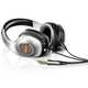 Luxuriously Comfortable Music Muffs - The Denon AH-D7100EM Headphones Have a Detachable Cable (GALLERY) 1