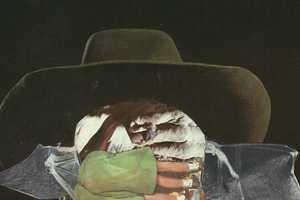 Beware: This Nicholas Lockyer Artwork May Give You Nightmares