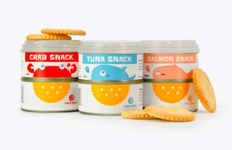 Twin Wave Snack Kit