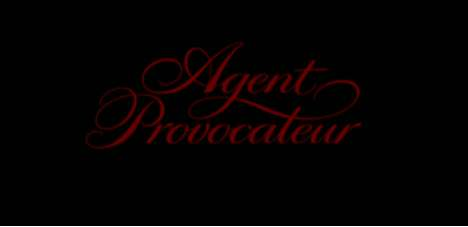 Agent Provocateur 2012 Fall/Winter Collection