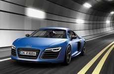 14 Audi R8 Innovations