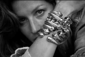 The David Yurman Fall 2012 Ad Video Starts Gisele Bündchen
