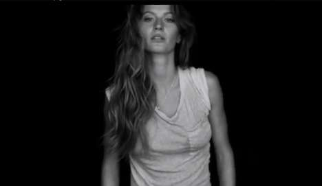 David Yurman Fall 2012 Ad Video