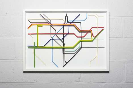 Tube Map 